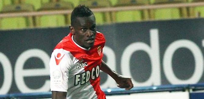 Ibrahima Touré maintient Monaco en tête