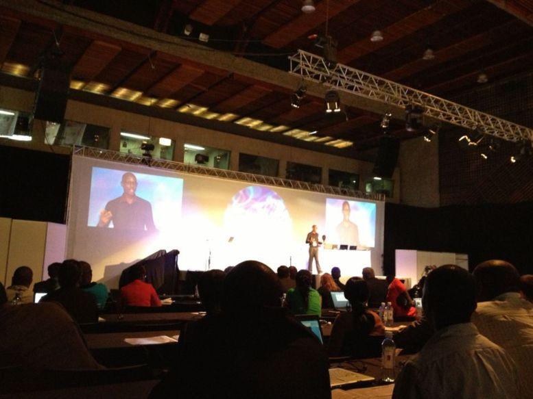 Nairobi – Conférence DEMO Africa : L'entreprise « Mlouma », porte-flambeau de la solution technologique pour l'agriculture