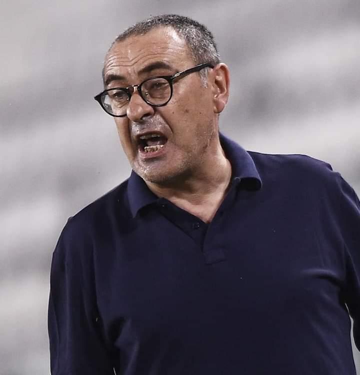 Officiel ! Maurizio Sarri est viré de la Juventus