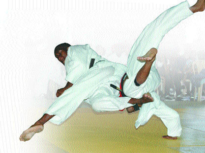Avis de tempête à l'AG de la Fédération sénégalaise de judo