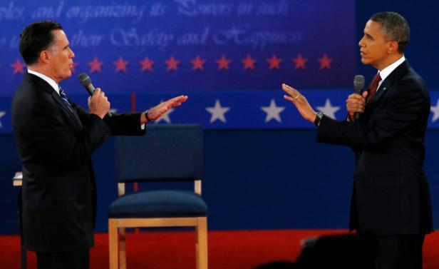 Présidentielle américaine : le dernier sprint pour les deux candidats