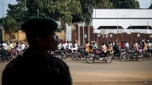 Massacre de civils en RDC: arrestations d'officiers de l'armée et de la police à Béni