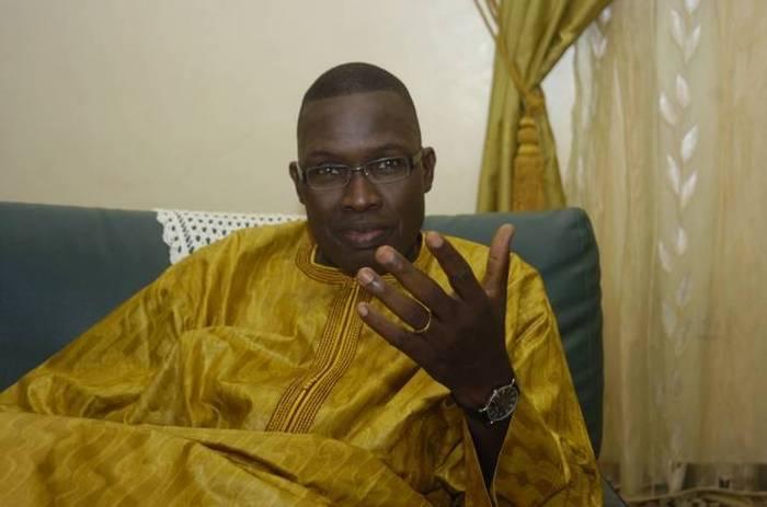 Ibrahima Sall sur son limogeage : « Je suis fier d'avoir servi la Patrie »