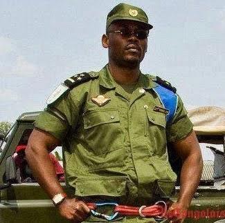 RDC : le colonel déserteur Tshibangu accuse les forces armées gouvernementales d'exactions