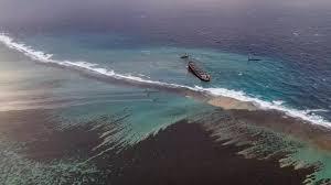 Maurice: «Si le bateau se casse en deux, la marée noire sera huit à dix fois plus importante»