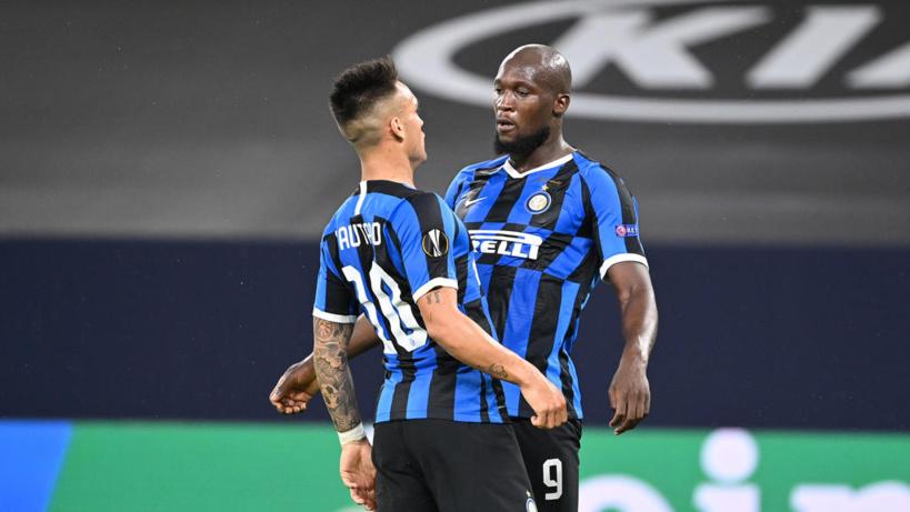 Ligue Europa: l'Inter Milan domine Leverkusen et file en demi-finale