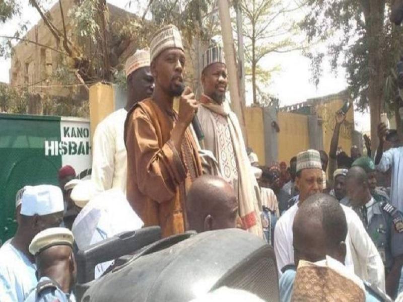 Un chanteur nigérian condamné à mort pour blasphème dans l'État de Kano