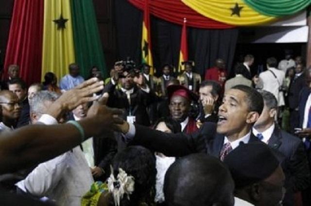 Présidentielle américaine: pour les Africains, Obama aurait pu mieux faire