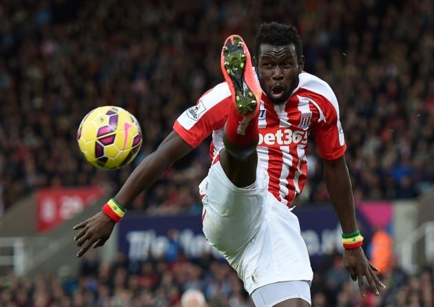 Mercato: Mame Biram Diouf devrait s'engager avec le club promu turc Hatayspor