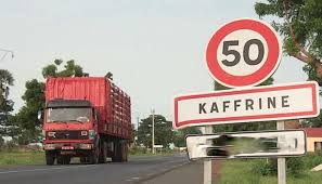 Kaffrine : les habitants de Sikeur Wolof exigent la réfection de la route qui relie leur village à un autre