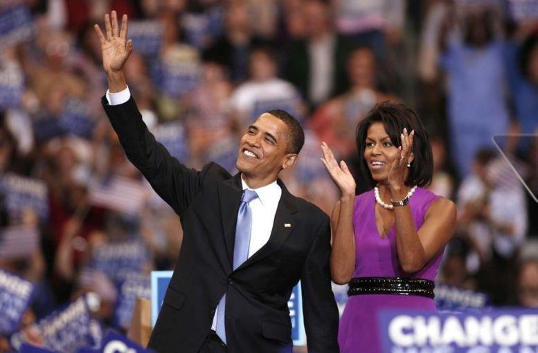 Dernière minute : Barack Obama remporte l'élection haut les mains