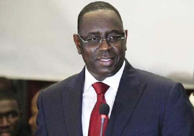 REELECTION DE BARACK OBAMA: Les félicitations du président Macky Sall