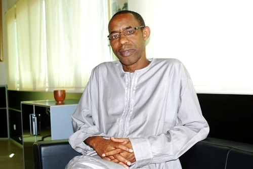 Actionnaire dans NMA Sanders : Abdoul MBAYE dément