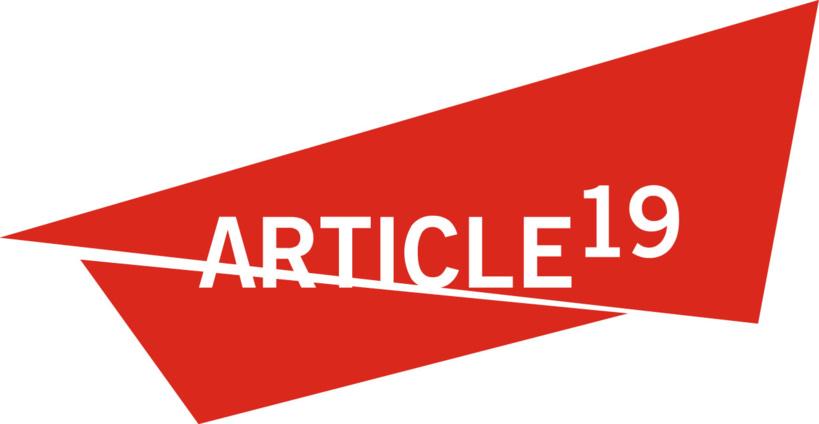 ARTICLE 19 a primé 3 journalistes lauréats du prix Accès à l'information sur l'impact environnemental