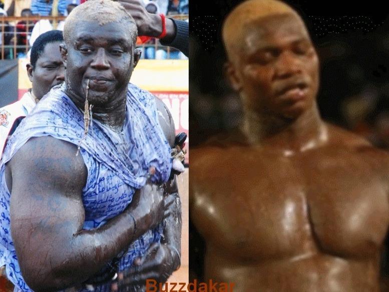 Lutte : Balla Gaye 2 vs Tapha Tine prévu en juin