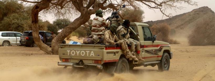 Attaque de Kouré: les enquêteurs sur «des pistes très sérieuses»