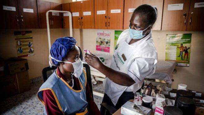 Coronavirus en Afrique: sept pays vont commencer à tester les anticorps