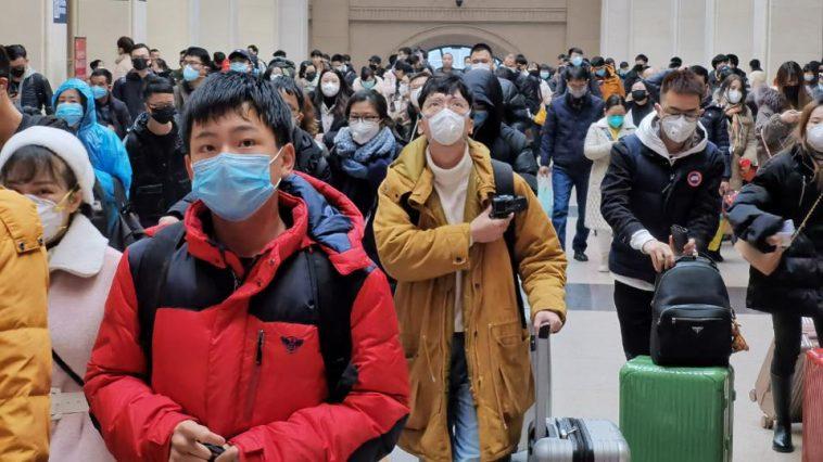Coronavirus: la Corée du Sud durcit les mesures de restrictions face à la crainte d'un regain de la pandémie, pour Séoul et ses environs