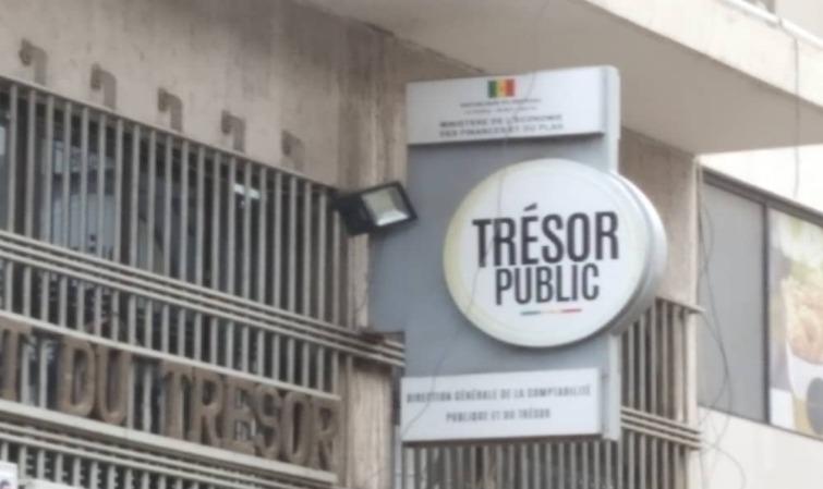 Le Sénégal lève 55 milliards de FCFA de Bons assimilables au trésor sur le marché financier de l'Umoa