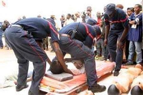 Drame à Podor : 03 jeunes filles meurent par noyade