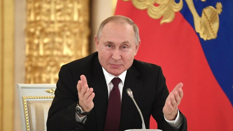 La Russie a produit un premier lot de vaccin