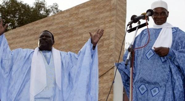 Me WADE se fait plus de soucis pour  son ami Cheikh Béthio THIOUNE que son fils Karim WADE