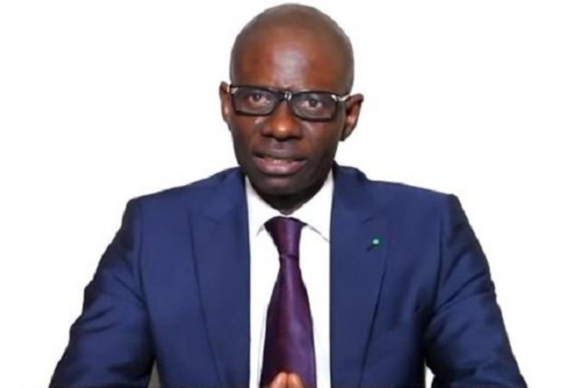 « Ce n'est pas au gouvernement de prendre des décisions pour annuler les événements religieux » (Boubacar Camara)