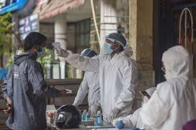 Coronavirus dans le monde : Etats-Unis, Europe, Inde... Des chiffres inquiétants avant la rentrée