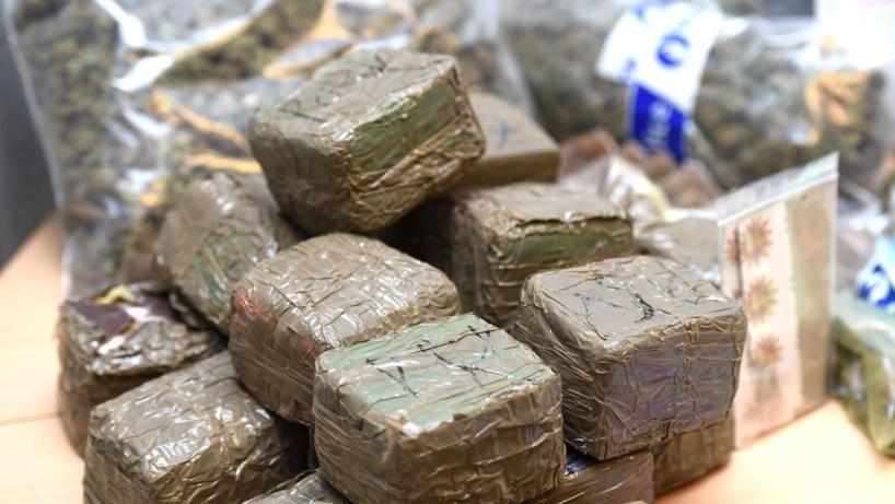 Un rapport de l'ONU dévoile un vaste réseau de stupéfiants entre le Maroc, le Mali, le Niger et ou l'Algérie