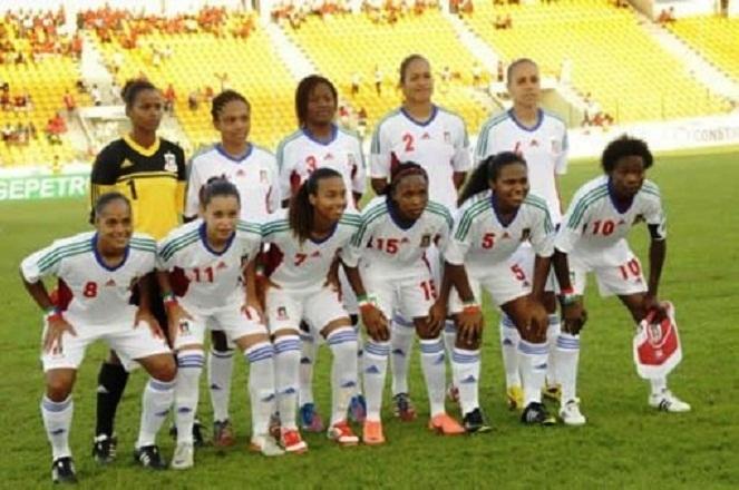 CAN Féminine 2012 : La Guinée Equatoriale championne d'Afrique