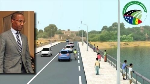 Abdoul Mbaye à Ndioum dimanche prochain pour lancer les travaux de construction du pont