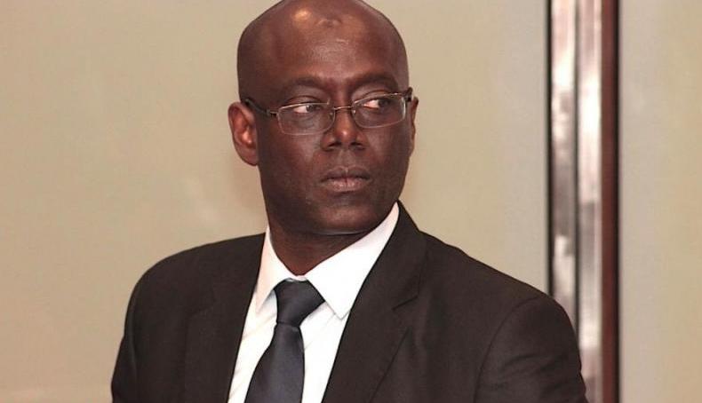 """Contrats pétroliers et gaziers: Thierno Alassane Sall publie """"le Protocole de l'Elysée"""" et fait des révélations"""