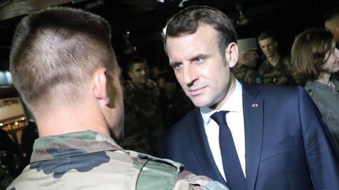Même avec le colonel Assimi Goita comme président, la France restera au Mali