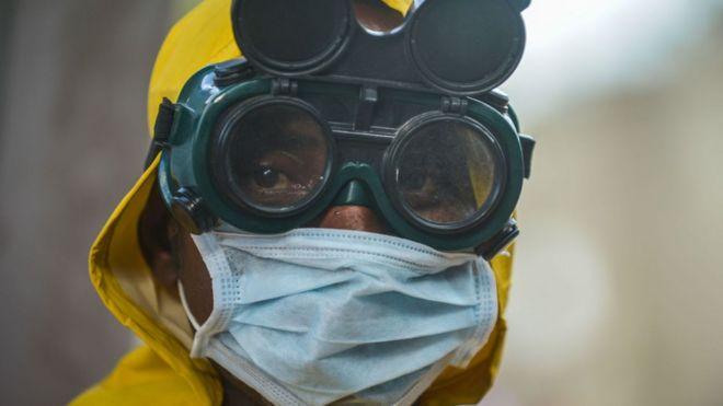 Coronavirus en Afrique: des `` signes d'espoir ' alors que les cas se stabilisent