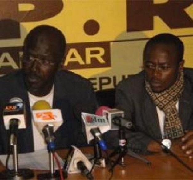 Bruit autour de la convocation de pontes du PDS pour enrichissement illicite : les cadres de l'APR tentent de déjouer « le jeu » de Wade et du PDS