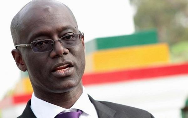 TAS raconte la bourde de Farba Senghor au Comité des ministres de l'Asecna en 2007 à Libreville
