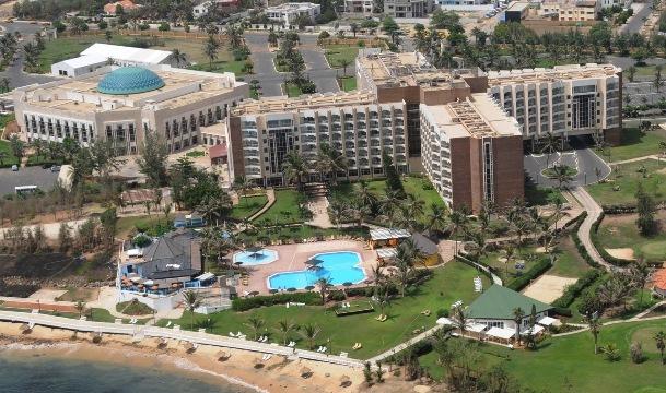 King Fahd Palace : Quand une climatisation défectueuse fait exiger illico un nouvel appel d'offres