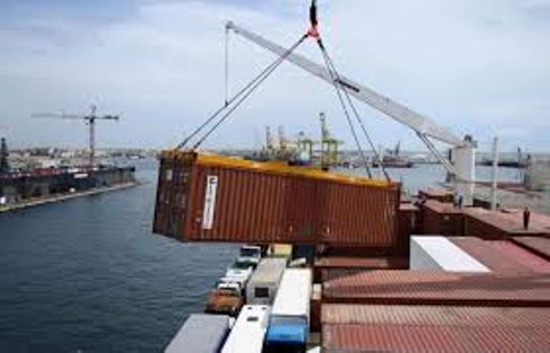 Port de Dakar: la Douane intercepte 9 véhicules volés en Europe