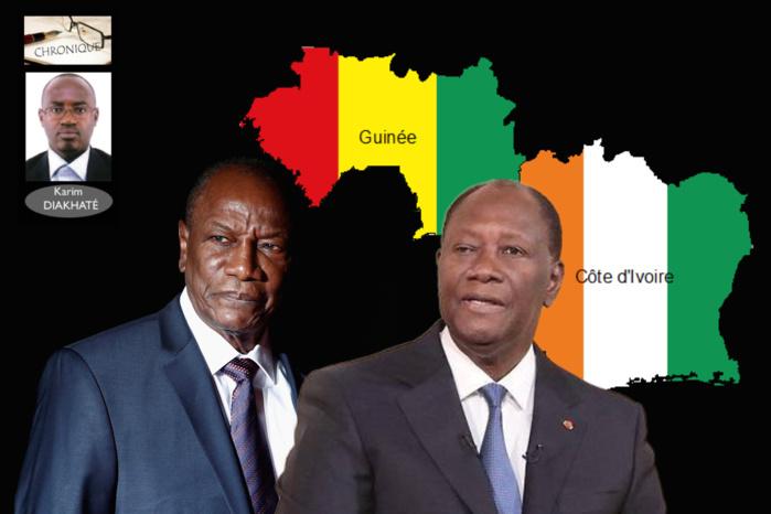 3e mandat: Ouattara et Condé sont dangereux, ils n'aiment pas leurs peuples (Me Elhadji Diouf)
