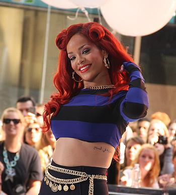 Rihanna : ses deux nouveaux clones !