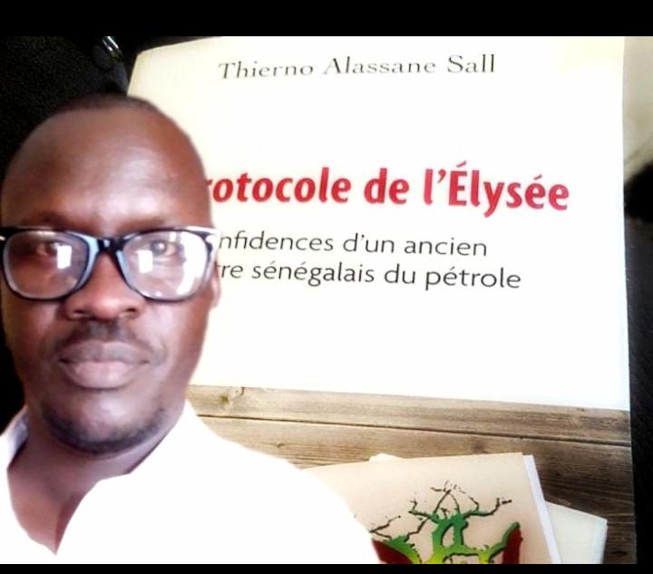 « Protocole de l'Elysée » : Pourquoi cet acharnement obsessionnel et absurde ? (Par Papa Malik Youm)