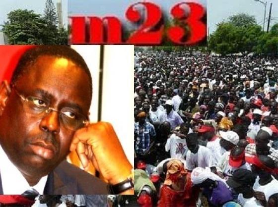 Accusations portées sur Abdoul Mbaye, recyclage de libéraux, sortie de BBY et nomination d'Aminata Niane : le M23 se rebiffe et tacle le régime de Macky Sall