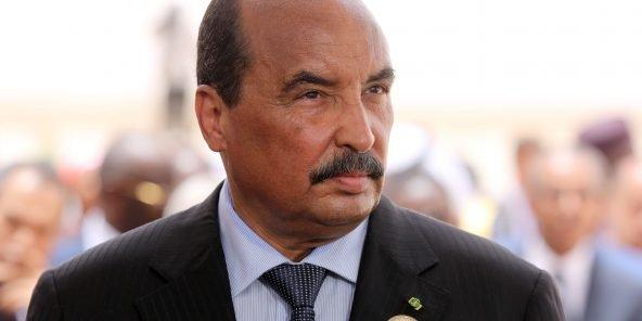 Mauritanie: libération de l'ancien président Mohamed ould Abdel Aziz
