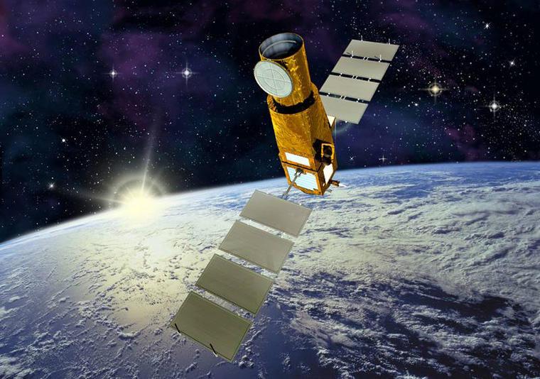 Les systèmes Globaux de Navigation par Satellite : Un moteur pour le Développement de l'Afrique sub- saharienne
