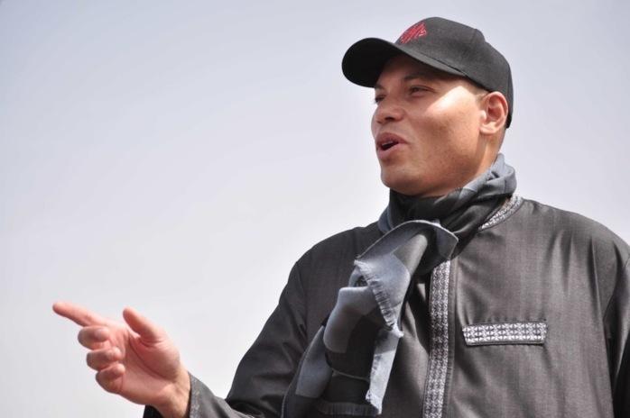 """Le PDS livre les détails de l'audition de Karim Wade  et dénonce """"une dictature rampante"""""""