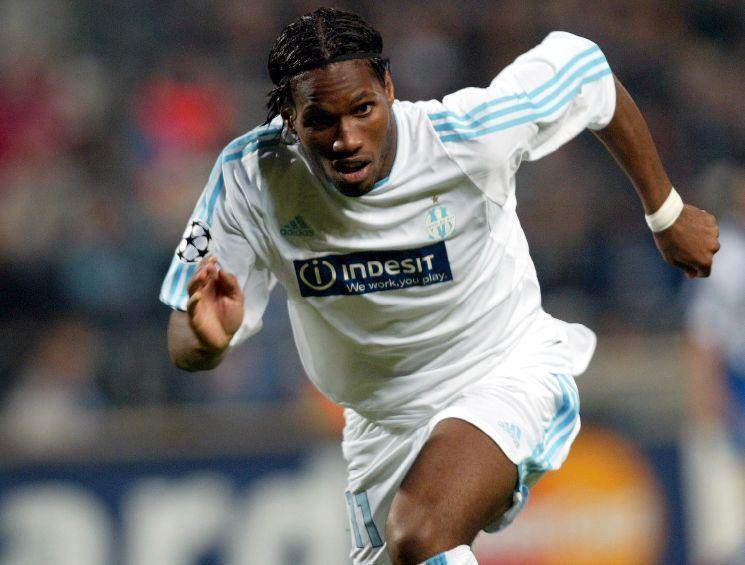Drogba aurait cassé son contrat, direction Marseille?