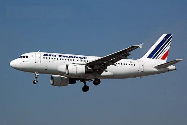 Atterrissage d'urgence pour un vol Rio-Paris d'Air France