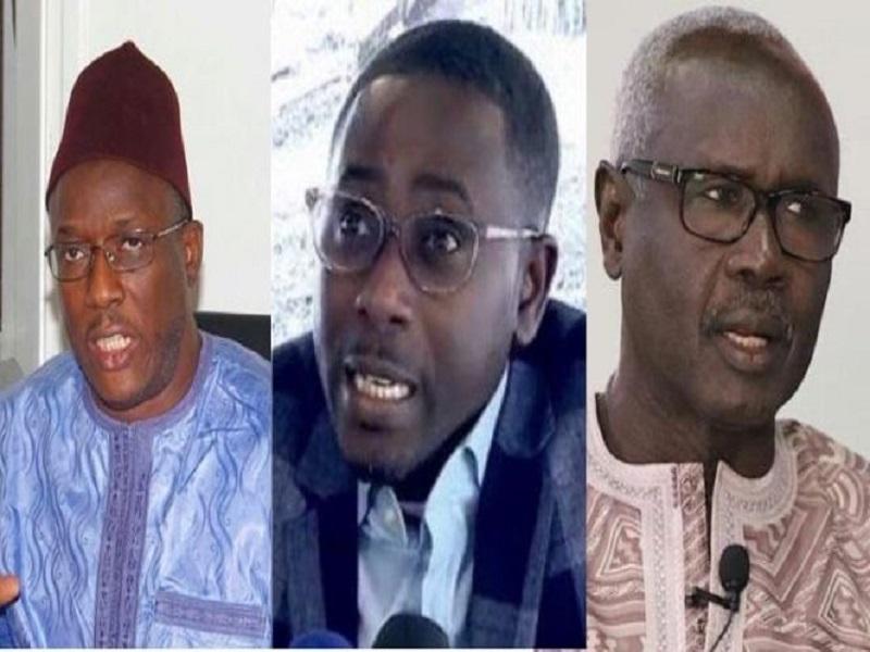 Procès Cheikh Oumar Anne Vs Pape Alé Niang et Mody Niang: 10 milliards réclamés par le ministre, délibéré le 13 octobre