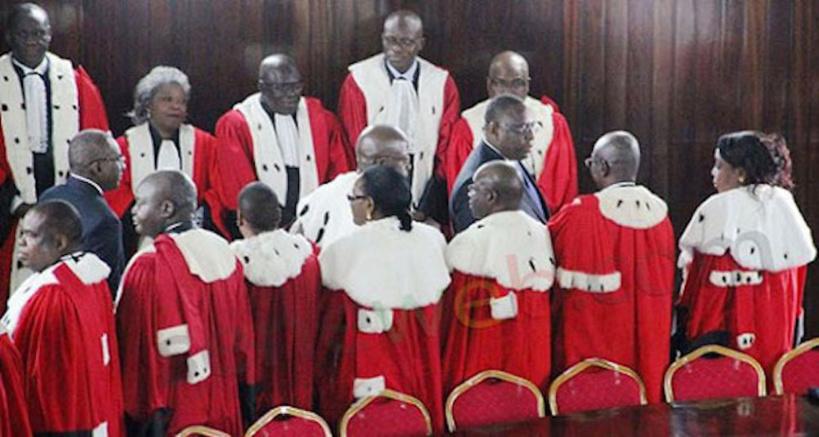 Justice sénégalaise: Autopsie d'un malaise