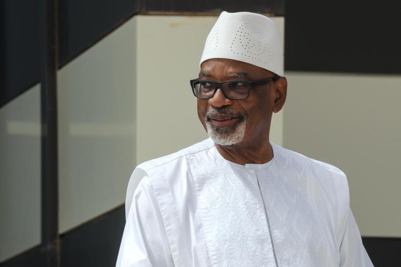 Mali : Ibrahima Boubacar Kéita libéré, selon JeuneAfrqiue